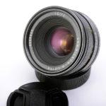Leica ライカ Summicron-R ズミクロンR 50mmF2 Rカム (R-CAM) フード組込