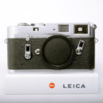 LEICA ライカ M4 中期 121万台 1968年 ドイツ製 中村光学OH済