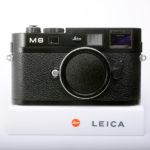 LEICA ライカ M8.2 デジタル ブラッククローム 元箱付属品一式