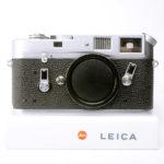 LEICA ライカ M4 中期 123万台 1969年 ドイツ製
