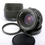 Hasselblad ハッセルブラッド Planar プラナー CF 80mmF2.8 T*(中村光学OH済)+ Hood + UV-SKY