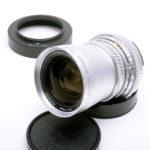 Hasselblad ハッセルブラッド Distagon ディスタゴン C50mmF4 白鏡胴 + 純正フード