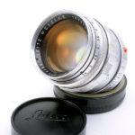LEICA ライカ Summilux ズミルックス 50mmF1.4 第1世代 後期 M
