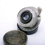 LEICA ライカ Elmar 初期エルマー 35mmF3.5 L ニッケル(中村光学OH済)